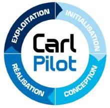 Logo Carl Pilot