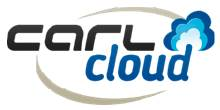 Logo Carl cloud