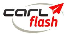 Application mobile Carl flash